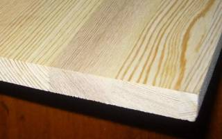 Как склеить доски для столешницы?