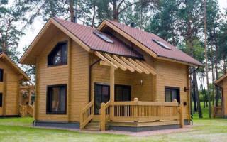 Как правильно утеплить брусовой дом?