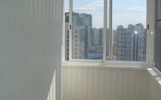 Как утеплить стеклянный балкон?