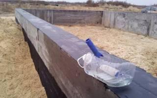 Как использовать жидкое стекло для бетона?