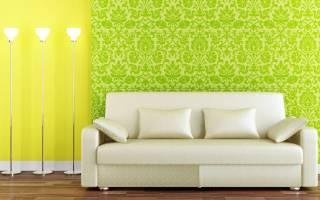 Что лучше покрасить стены или поклеить обои?