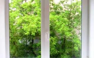 Можно ли ставить пластиковые окна в баню?
