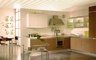 Как покрыть потолок пластиковыми панелями?