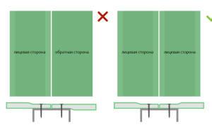 Нужен ли зазор между пароизоляцией и гипсокартоном?