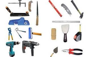 Как порезать гипсокартон в домашних условиях?