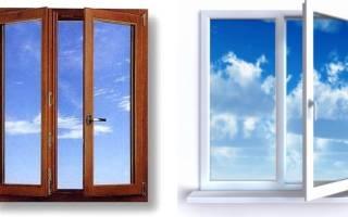 Окна в коттедж какие выбрать?