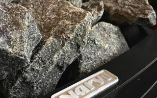 Как найти камни для бани самому?