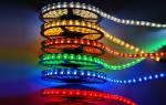 Какие светодиодные ленты лучше для дома?