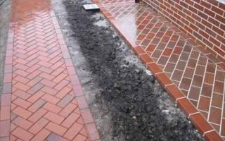 Как защитить бетон от разрушения морозом?
