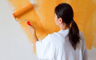 Как подготовить стену под покраску водоэмульсионной краской?