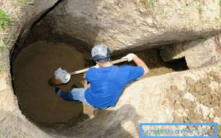 Как почистить скважину от глины?