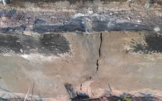 Лопнул фундамент и стена дома что делать?