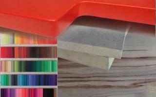 Можно ли покрасить МДФ панели?