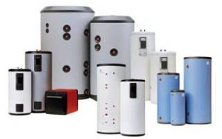 Какой водонагреватель лучше термекс или Аристон?